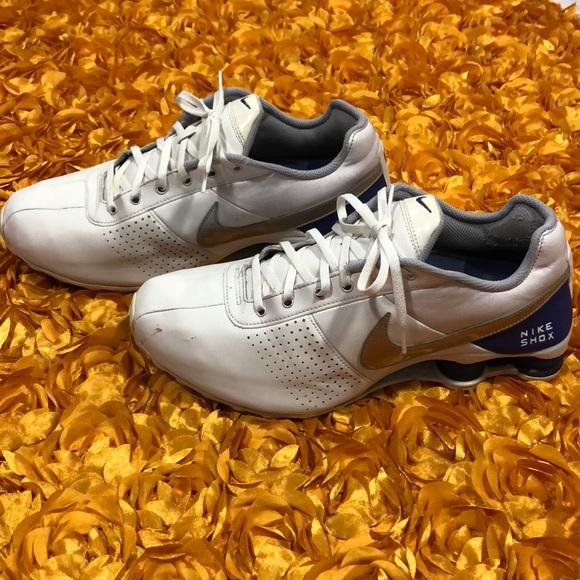 be27e05ef218 Men s Nike Shox Sneakers. M 5bbbd793c2e9fe1b4f1b3777